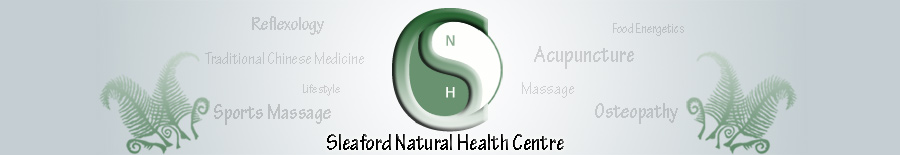 Sleaford Natural Health Centre